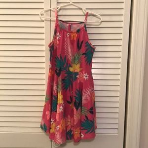 Sonoma Hawaiian Dress